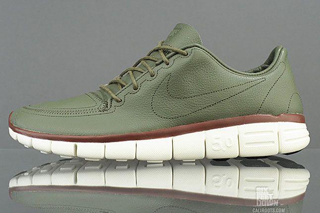 NIKE FREE 5.0 V4 (DECONSTRUCT) - Sneaker Freaker | Zapatos ...