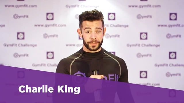 Towie's Charlie king - Challenge Introduction