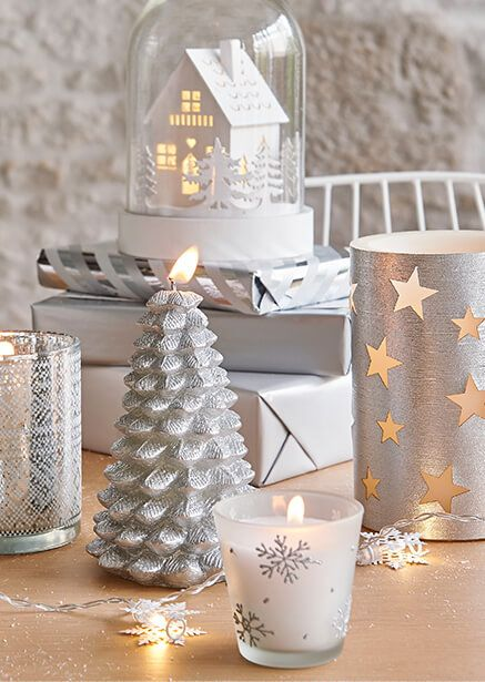 Décoration de Noël : Sapin, table et maison - Maisons du Monde ...