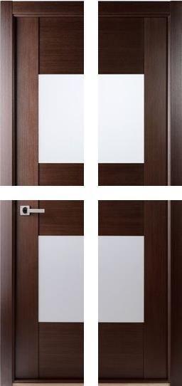 Photo of Exterior Wood Doors With Glass | Interior Door Styles | Door Design