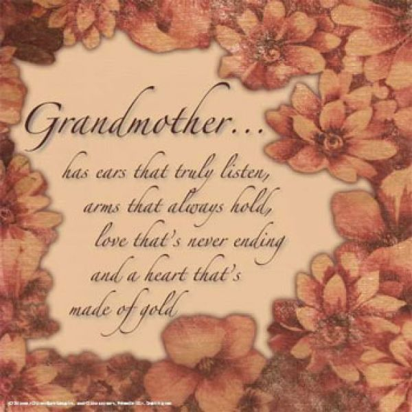 Mother To Grandmother Quotes,To.Quotes Of The Day