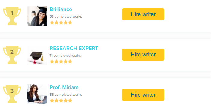 Research paper writer for hire