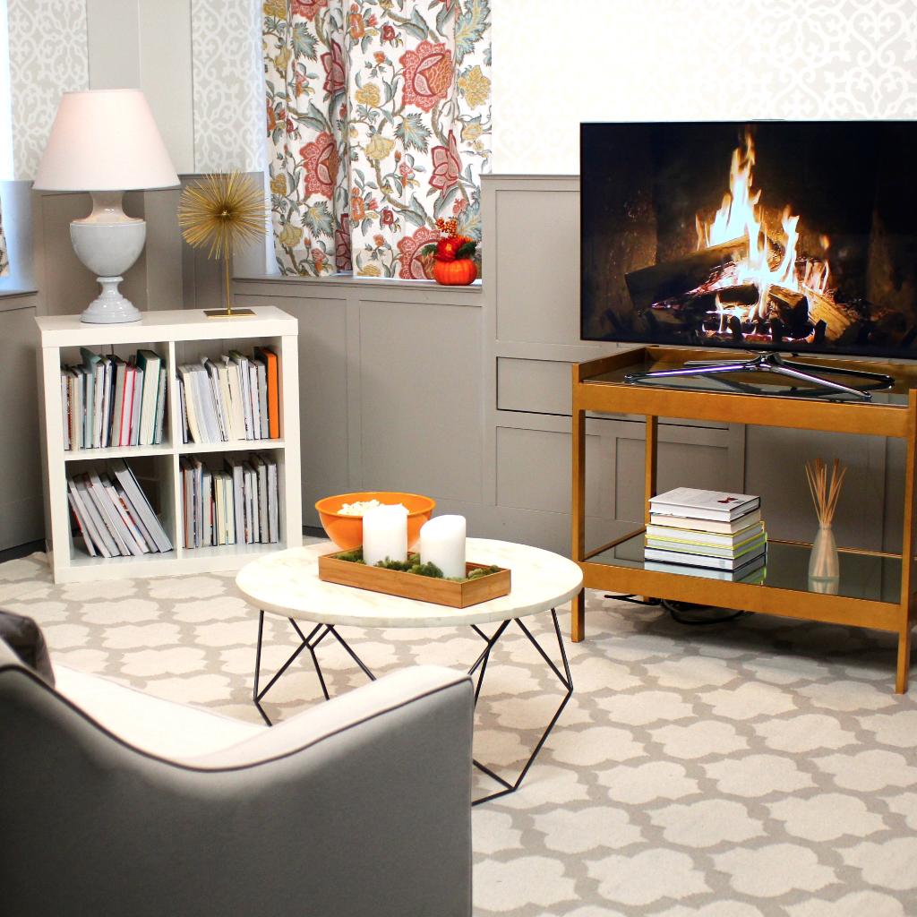 Gemütliches Wohnzimmer Ideen Für Ultra Komfort #Wohnzimmer