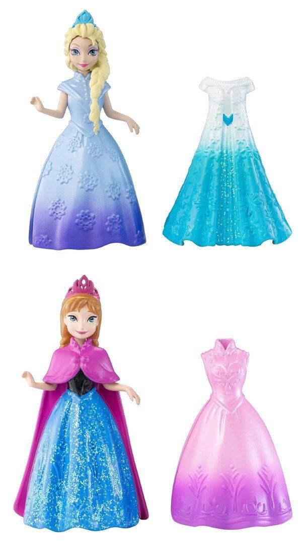 7b76cd347f6a3 Bonecas do Frozen  os modelos mais bacanas!