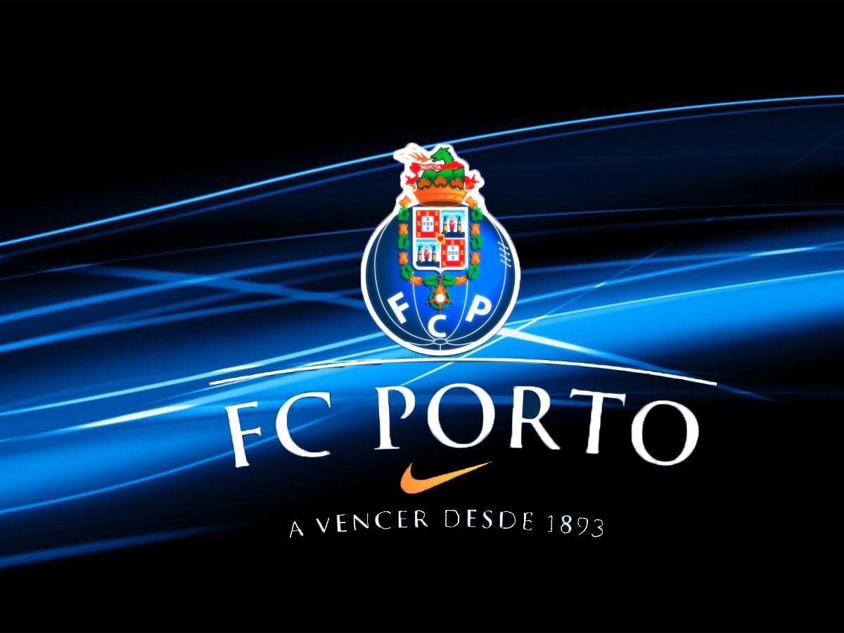 Grande Futebol Clube Do Porto Fcporto Wallpaper Futebol