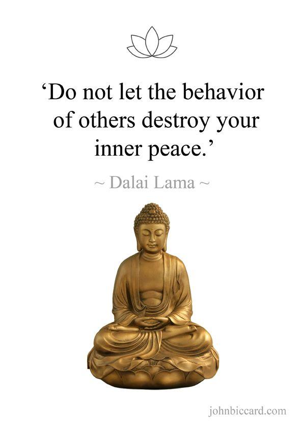 Dalai Lama Buddha Quotes Inspirational Buddha Quotes Life