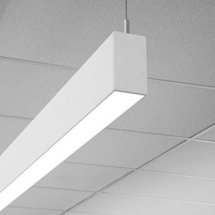 Finelite Hp 2 Direct Overview Ceiling Light Design Interior Lighting Light Architecture