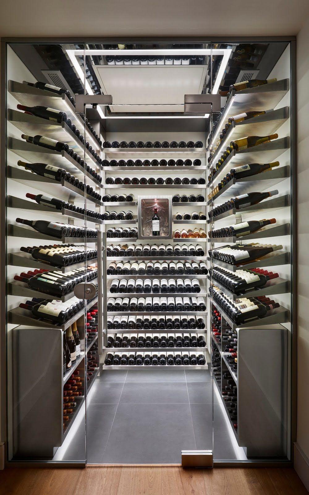 La Maison Jolie Cave A Vin Design Cave A Vin Armoire A Vin