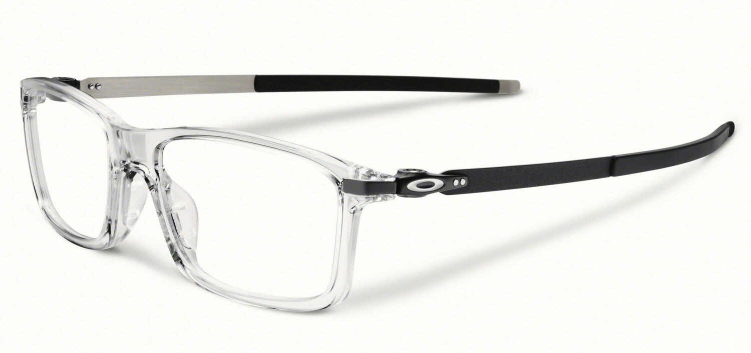 Oakley Occhiali da sole Pitchman R (50 mm) CLEAR, 50