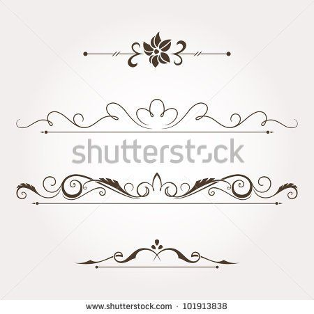 Wedding Cards Border Line Free Vector Download 26 092 Files For