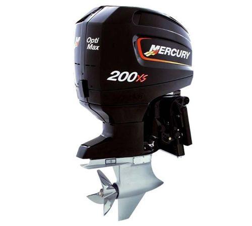 2015 Mercury Optimax 200 Xs Ros Outboard Motors Outboard Mercury Marine
