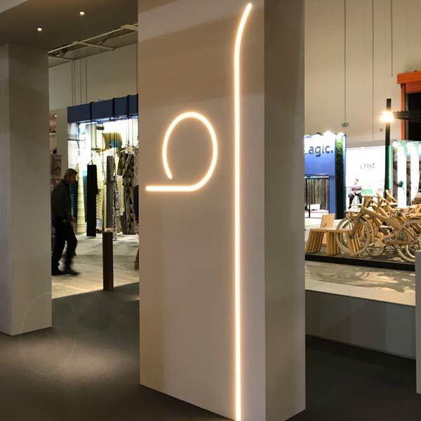 Exterior Lightingdesign Ideas: Module De Band Led Flexibil 3D Rubber, Iluminat Interior