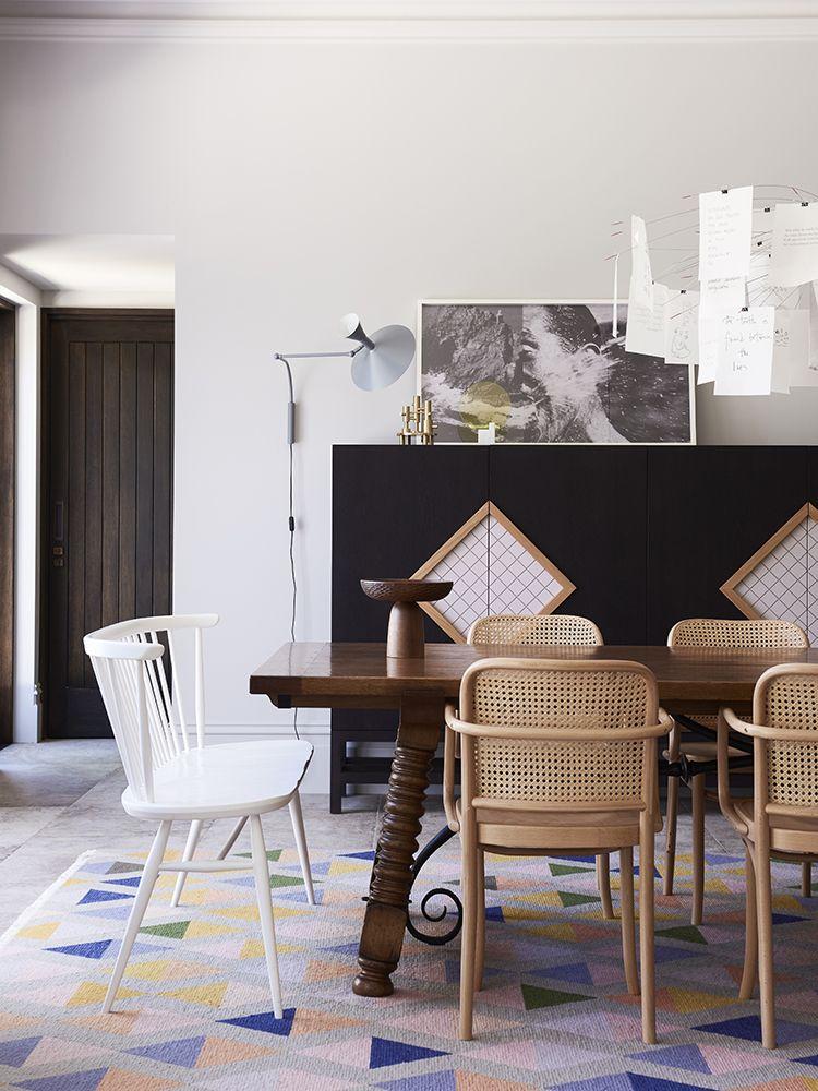 dining room Interior Design \ Architecture Pinterest Chelsea - küchen mann mobilia