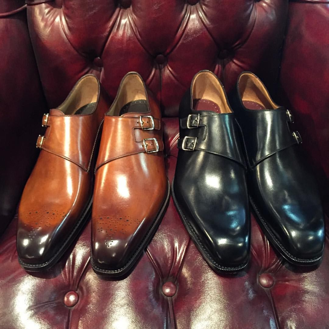 British Style — toboxshoes:   Nothing is wrong with getting two...