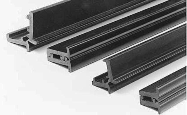 Continuous PVC Hinge - Centaflex
