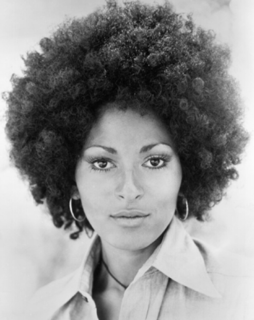 Fashion From The 70s Hair And Clothes Most Beautiful Black Women Hair Icon Natural Hair Styles