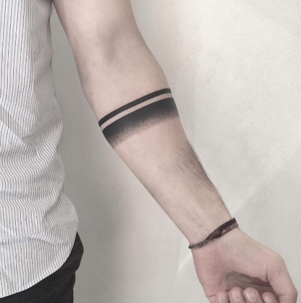 Bracelet Tattoos Arm Band Tattoo Band Tattoos For Men Forearm Band Tattoos