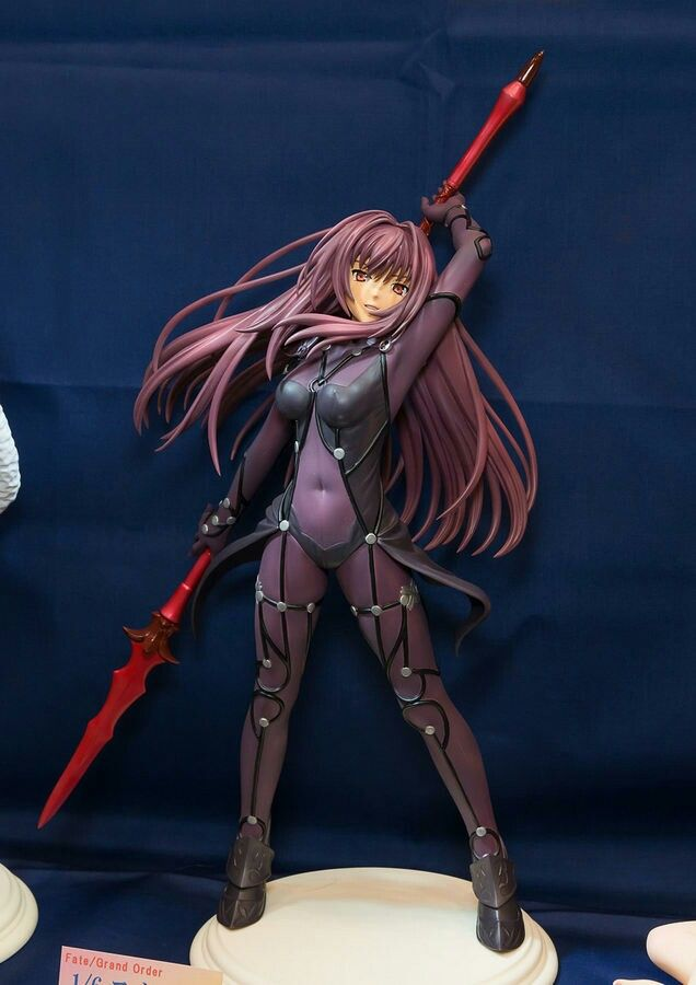 Lancer Scathach Fate/Grand Order (MG)
