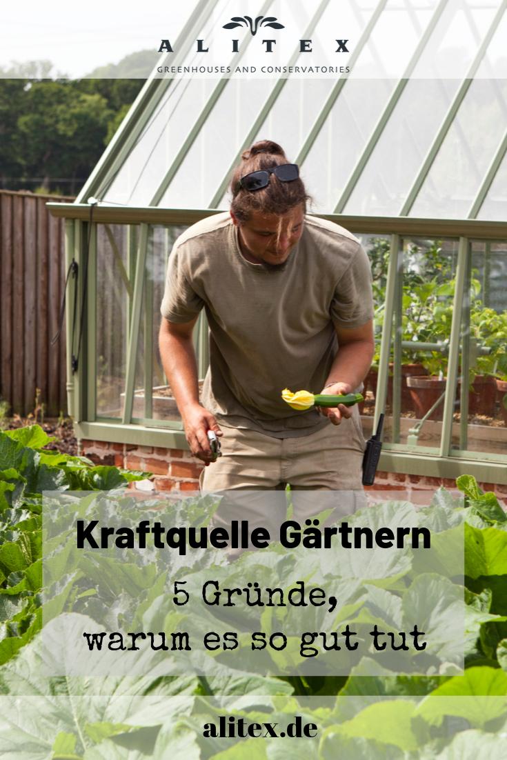 Kraftquelle Garten 5 Grunde Warum Er So Gut Tut Alitex In 2020 Garten Gemusegarten Anlegen Gemuseanbau