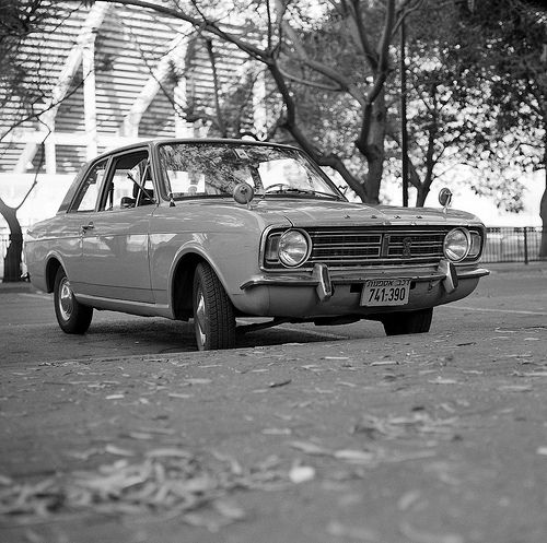 1967 Ford Cortina Mk Ii Classic Cars Ford Old Fashioned Cars