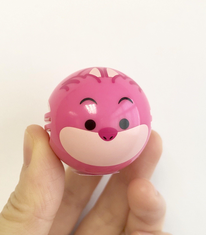 Disney Cheshire Cat Tumbler 妙妙貓不倒翁 Disney, Vinyl figures