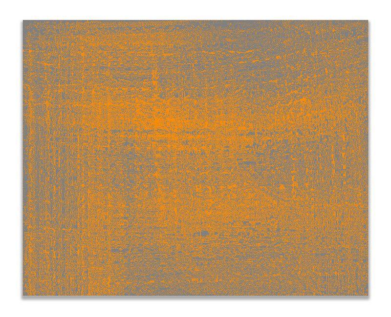 Ripples Abstract I Print Wall Art