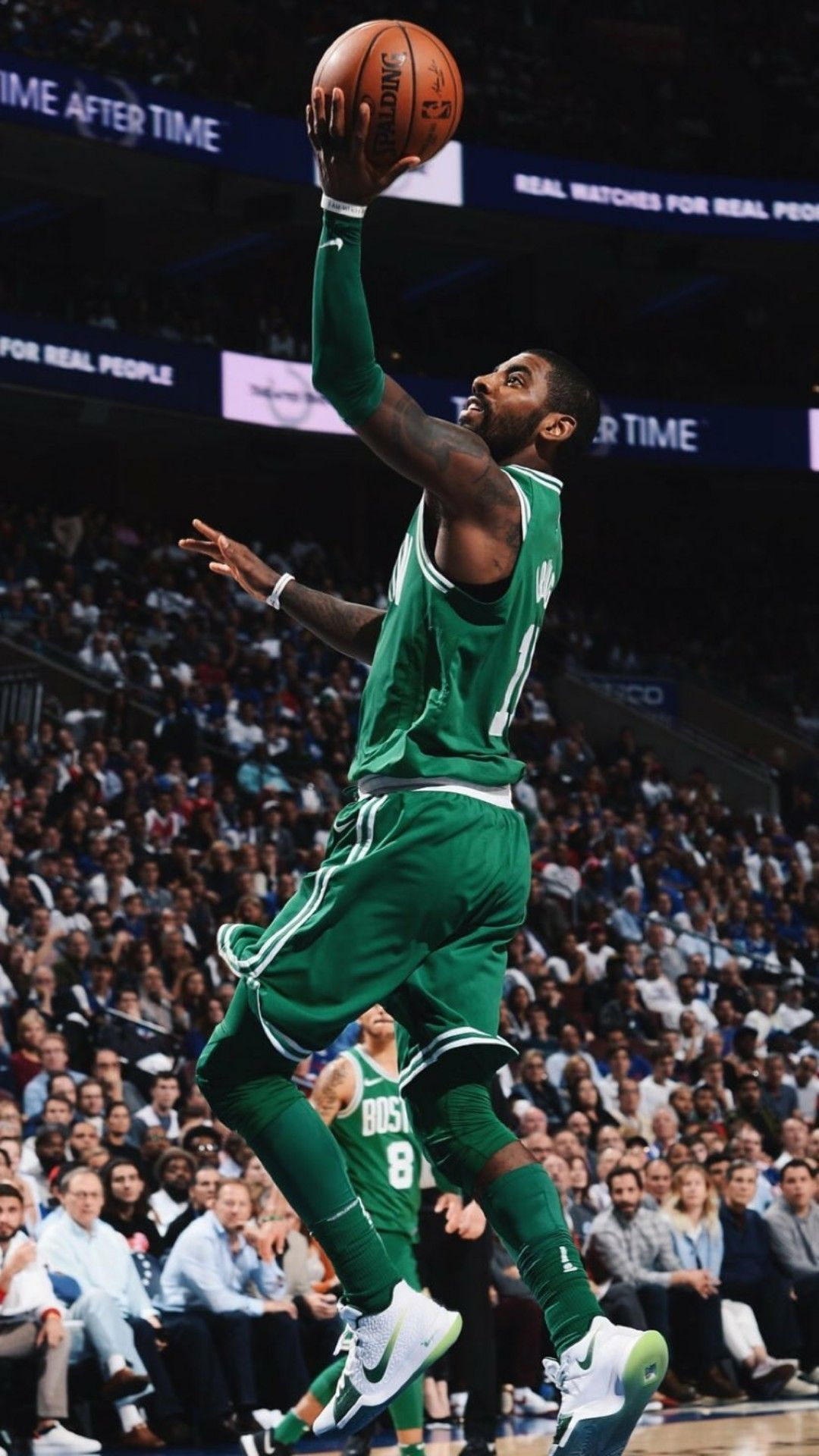 Kyrie Irving Nba Wallpapers High Quality For Iphone Wallpaper On Hupages Com If You Like It Dont Forget Save It O Kyrie Irving Celtics Kyrie Irving Irving Nba