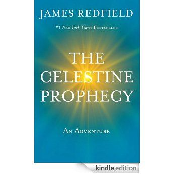 The Celestine Prophecy Ebook James Redfield Amazon Com Au