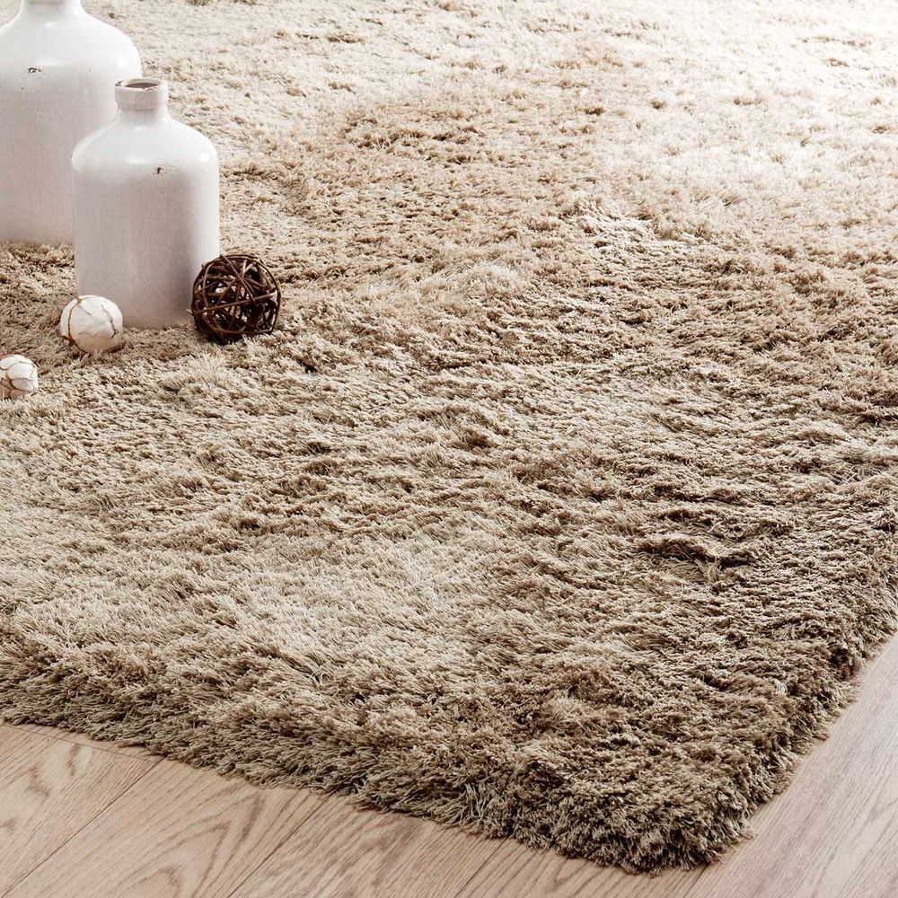 Pin By Montblancatelierbyvictoria On Arredamento Pile Rug Rugs Beige