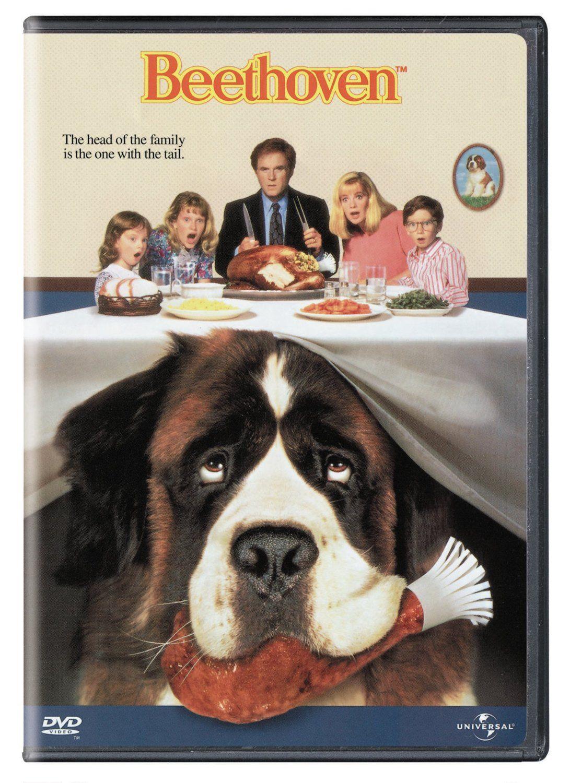 Beethoven Beethoven Family Movie Night Family Movies