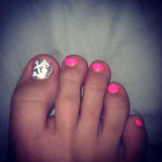 deformed toenails how to fix