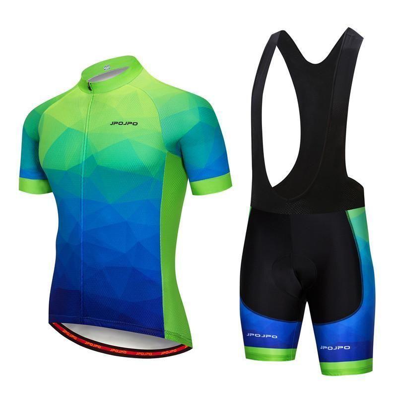 TELEYI 2019 Men/'s Cycling Jersey Bicycle Short T-Shirt Summer Bike Clothing Tops