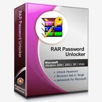 Free Download Winrar Password Remover to Unlock RAR files