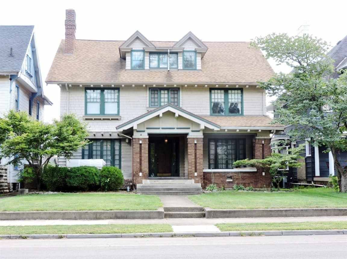 homes for rent in butler co ohio