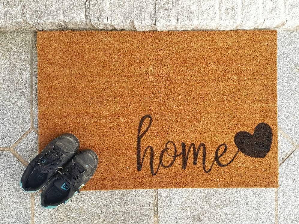 Welcome Mat Custom Door Mat Decorative Doormat Front Door