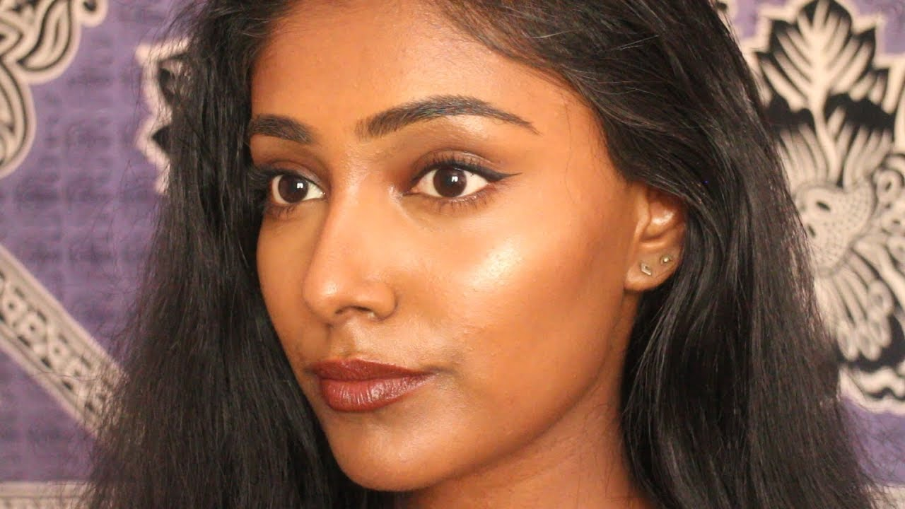 POC CENTRIC in 2020 Brown skin makeup, Simple everyday
