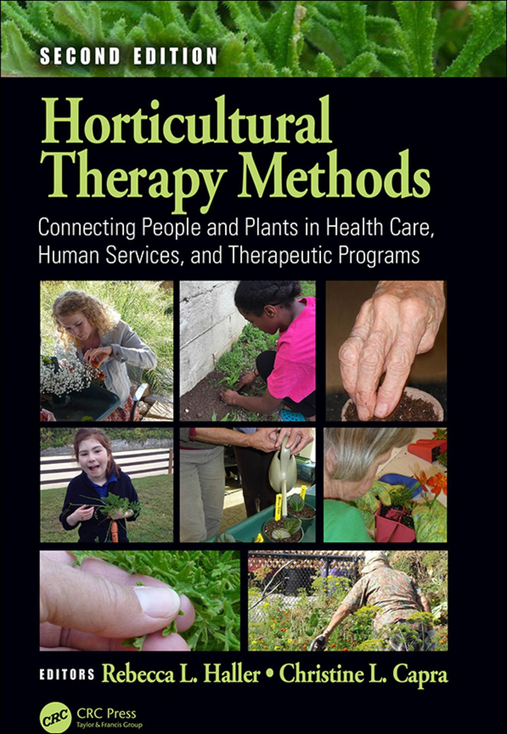 Horticultural therapy methods ebook rental in 2020