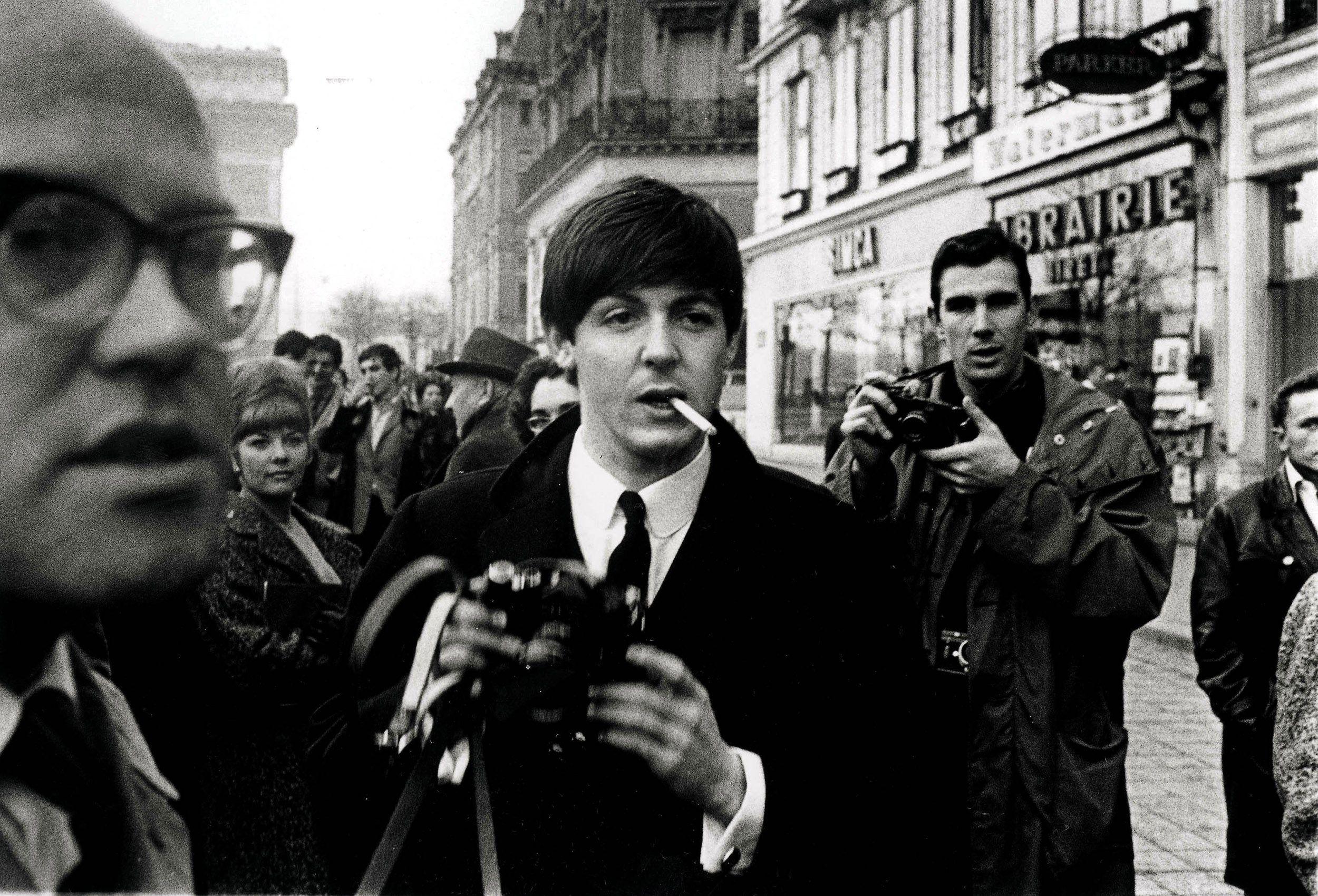 A John Lennon devotee had to reassess Paul McCartney's
