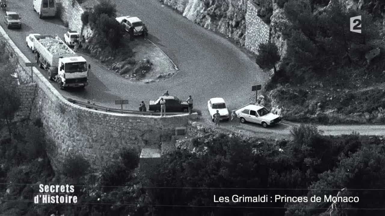 princess grace accident photos - Google Search | Mine in