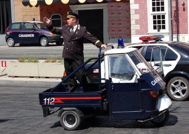auto italie
