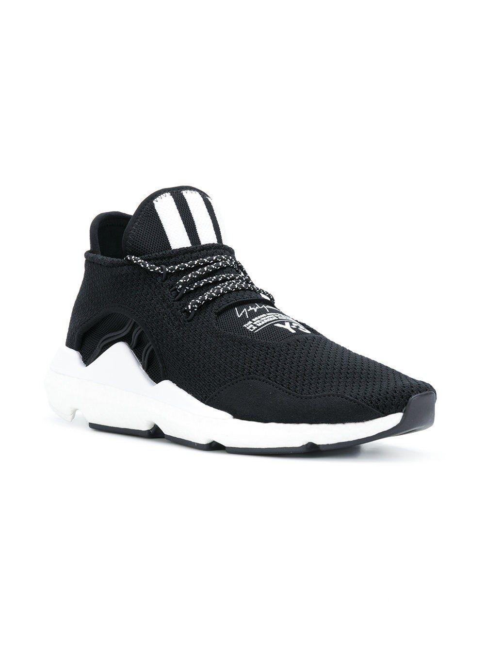 White Saikou sneakers Yohji Yamamoto Eap2VL5Gn