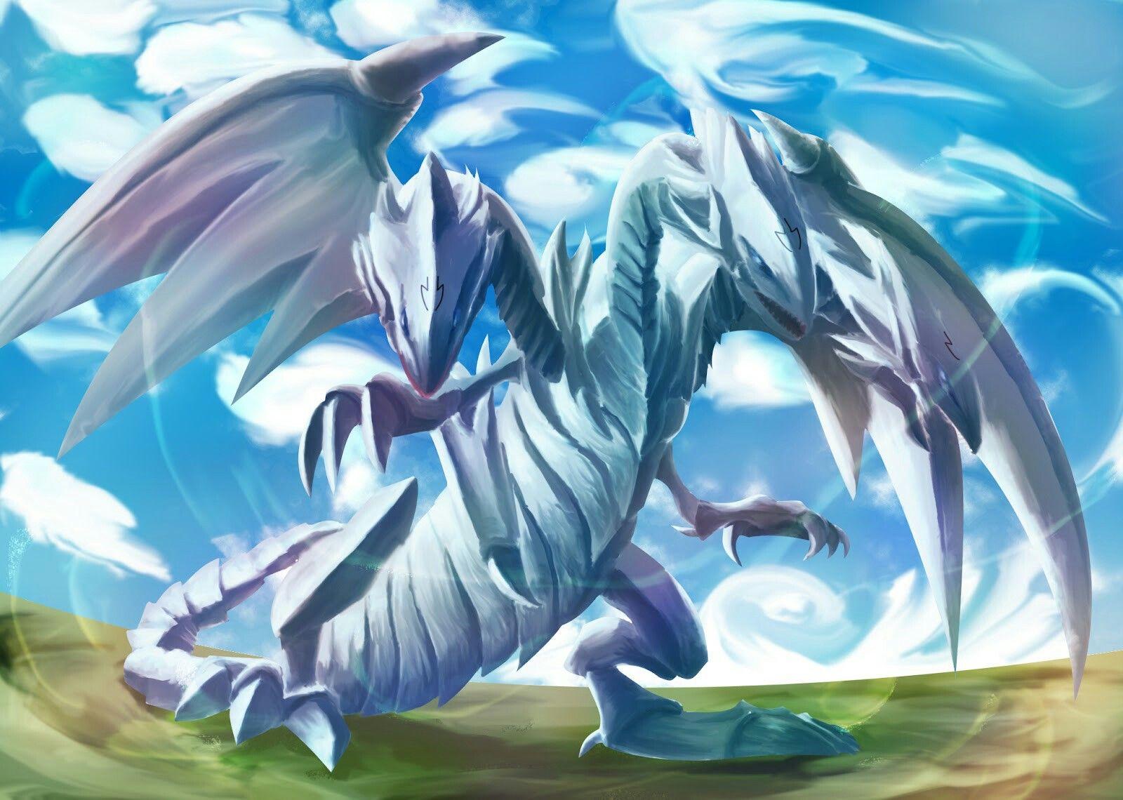 dragao branco de olhos de cellbit definitivo yu gi oh