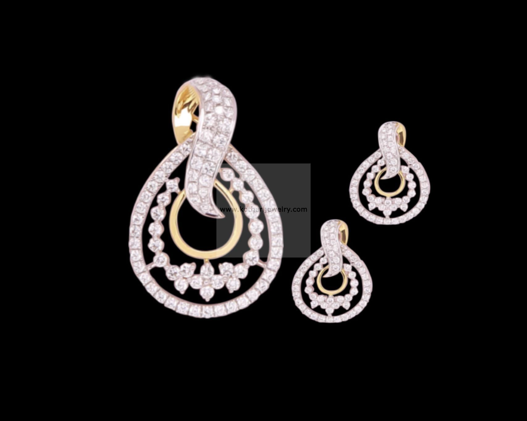 Diamond pendants designer diamond pendant set pearl diamond