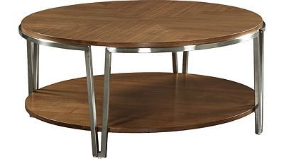 Havertys Urbane Cocktail Table Chacko Living Room