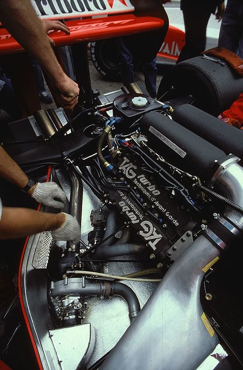 f1pictures: McLaren - TAG Porsche 1983