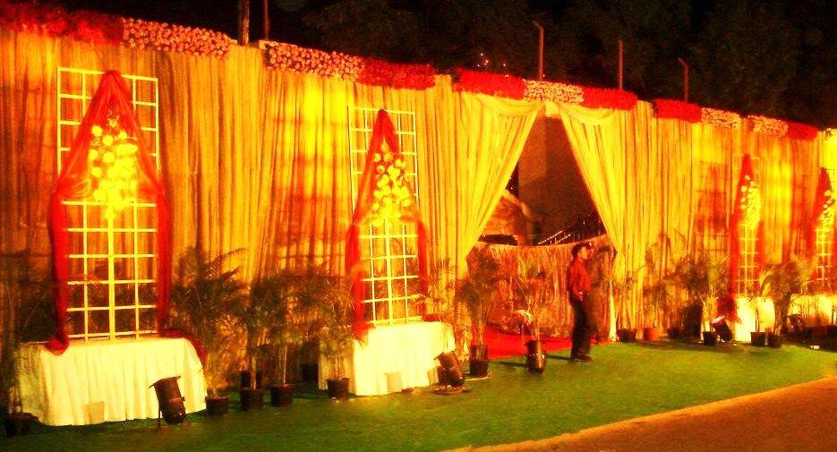 Indian Wedding Decor Interior Design And Decor Pinterest