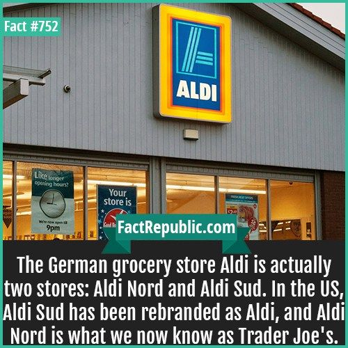 Fact Cards Fact Republic Where Facts Are Born Picture Facts With Sources Facts German Grocery Store Fun Facts