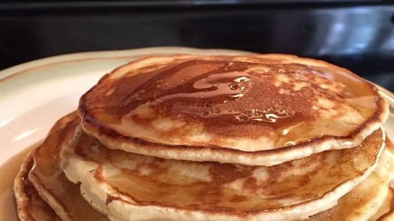 Make delicious fluffy pancakes from scratch this recipe uses 7 make delicious fluffy pancakes from scratch this recipe uses 7 ingredients you probably already ccuart Images