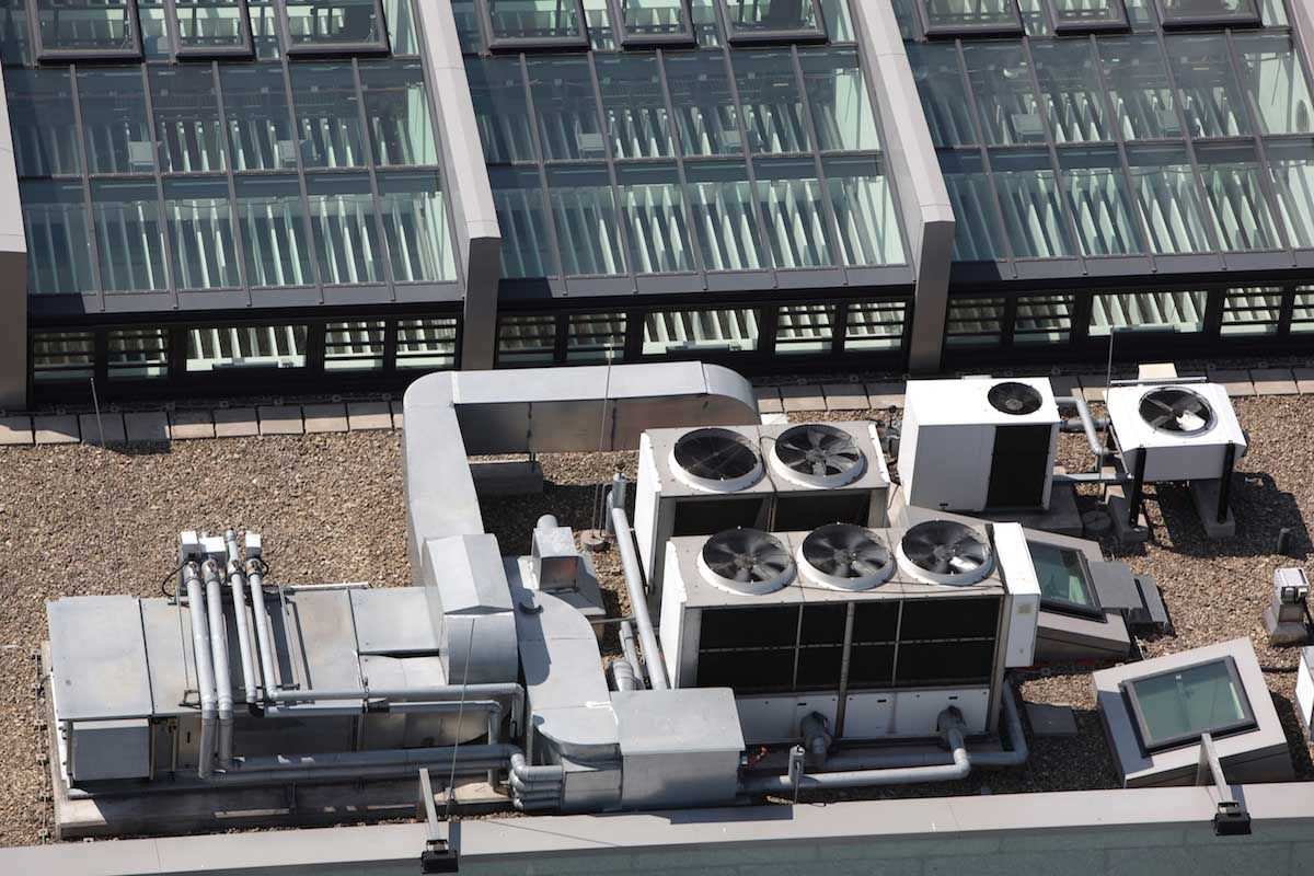Get best remarkable HVAC Institutional Engineering
