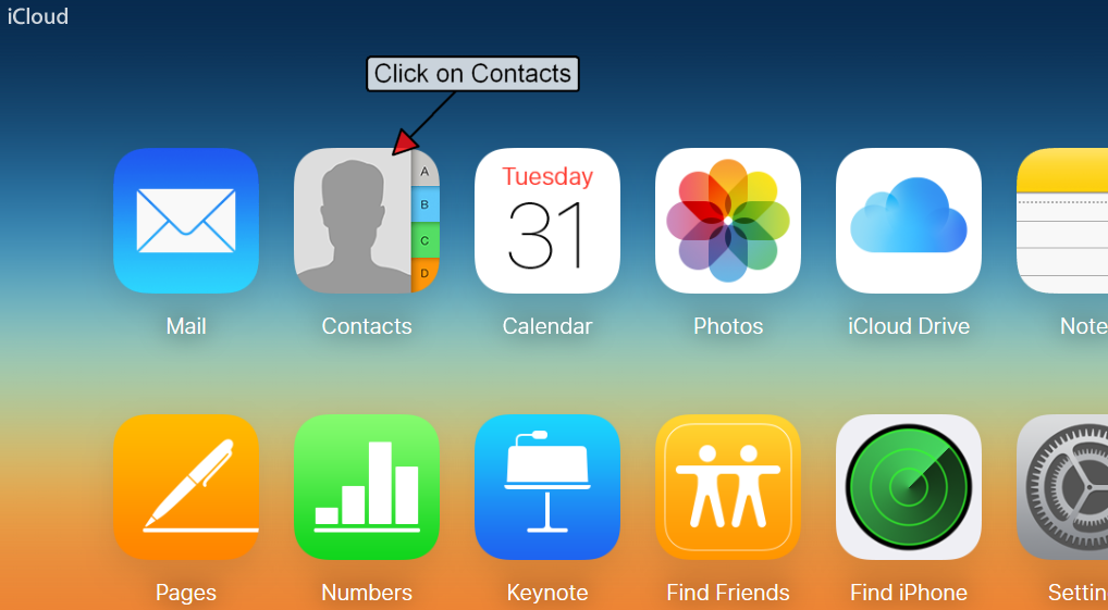 iPhone Tips: How to Transfer your Android contact to any ...